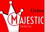 logo du Majestic à Digoin